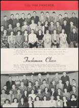 1948 Monticello High School Yearbook Page 26 & 27