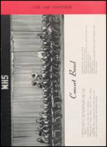 1948 Monticello High School Yearbook Page 28 & 29