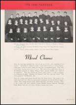 1948 Monticello High School Yearbook Page 30 & 31