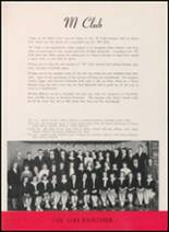 1948 Monticello High School Yearbook Page 34 & 35
