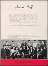 1948 Monticello High School Yearbook Page 36 & 37