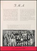 1948 Monticello High School Yearbook Page 38 & 39