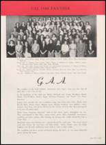 1948 Monticello High School Yearbook Page 42 & 43