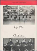 1948 Monticello High School Yearbook Page 50 & 51