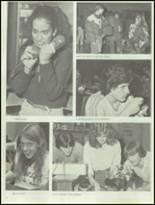 1982 Wheaton - Warrenville South High School Yearbook Page 10 & 11