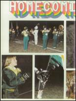 1982 Wheaton - Warrenville South High School Yearbook Page 12 & 13