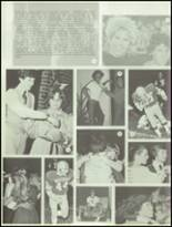 1982 Wheaton - Warrenville South High School Yearbook Page 14 & 15