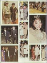 1982 Wheaton - Warrenville South High School Yearbook Page 16 & 17