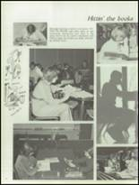 1982 Wheaton - Warrenville South High School Yearbook Page 18 & 19