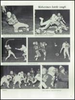 1982 Wheaton - Warrenville South High School Yearbook Page 24 & 25