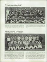 1982 Wheaton - Warrenville South High School Yearbook Page 26 & 27