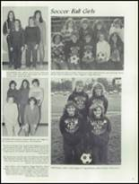 1982 Wheaton - Warrenville South High School Yearbook Page 30 & 31