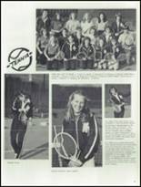 1982 Wheaton - Warrenville South High School Yearbook Page 32 & 33