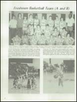1982 Wheaton - Warrenville South High School Yearbook Page 40 & 41