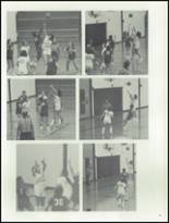 1982 Wheaton - Warrenville South High School Yearbook Page 42 & 43
