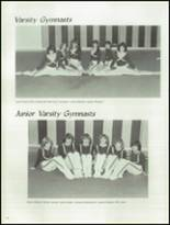1982 Wheaton - Warrenville South High School Yearbook Page 46 & 47