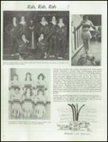 1982 Wheaton - Warrenville South High School Yearbook Page 48 & 49