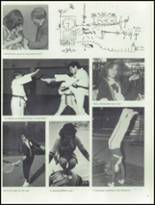 1982 Wheaton - Warrenville South High School Yearbook Page 50 & 51