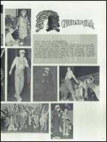 1982 Wheaton - Warrenville South High School Yearbook Page 56 & 57