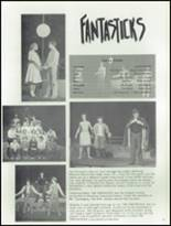 1982 Wheaton - Warrenville South High School Yearbook Page 60 & 61