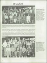 1982 Wheaton - Warrenville South High School Yearbook Page 66 & 67