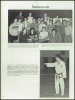 1982 Wheaton - Warrenville South High School Yearbook Page 70 & 71