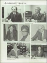 1982 Wheaton - Warrenville South High School Yearbook Page 78 & 79