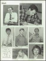 1982 Wheaton - Warrenville South High School Yearbook Page 84 & 85