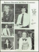 1982 Wheaton - Warrenville South High School Yearbook Page 88 & 89