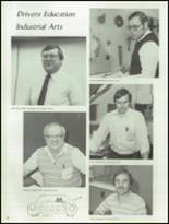 1982 Wheaton - Warrenville South High School Yearbook Page 90 & 91