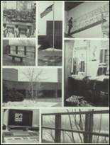 1982 Wheaton - Warrenville South High School Yearbook Page 94 & 95