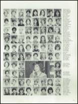 1982 Wheaton - Warrenville South High School Yearbook Page 96 & 97