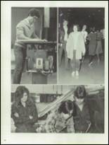1982 Wheaton - Warrenville South High School Yearbook Page 104 & 105