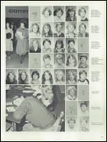 1982 Wheaton - Warrenville South High School Yearbook Page 108 & 109