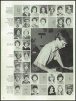 1982 Wheaton - Warrenville South High School Yearbook Page 110 & 111