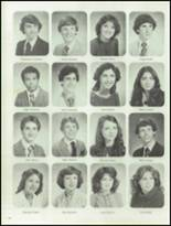1982 Wheaton - Warrenville South High School Yearbook Page 116 & 117