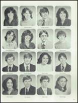 1982 Wheaton - Warrenville South High School Yearbook Page 120 & 121