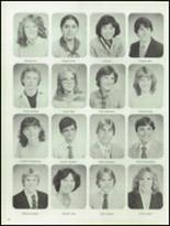 1982 Wheaton - Warrenville South High School Yearbook Page 122 & 123