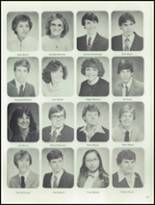 1982 Wheaton - Warrenville South High School Yearbook Page 124 & 125