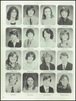 1982 Wheaton - Warrenville South High School Yearbook Page 126 & 127