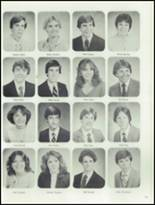 1982 Wheaton - Warrenville South High School Yearbook Page 128 & 129