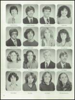1982 Wheaton - Warrenville South High School Yearbook Page 130 & 131