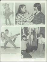 1982 Wheaton - Warrenville South High School Yearbook Page 132 & 133