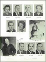 1965 Olathe High School Yearbook Page 10 & 11
