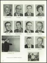 1965 Olathe High School Yearbook Page 12 & 13