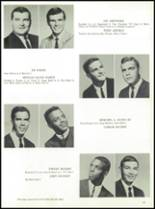 1965 Olathe High School Yearbook Page 14 & 15
