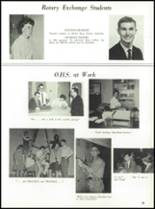 1965 Olathe High School Yearbook Page 38 & 39