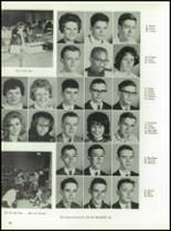 1965 Olathe High School Yearbook Page 46 & 47