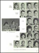 1965 Olathe High School Yearbook Page 48 & 49