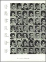 1965 Olathe High School Yearbook Page 52 & 53